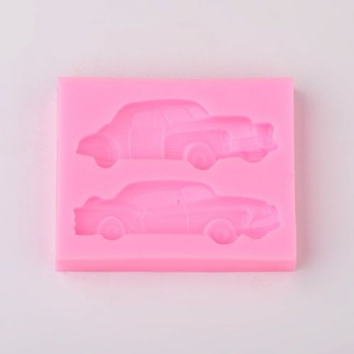 Car Silicone Mold